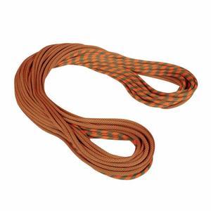 9.5 Crag Dry Rope 70 m - Dry Duodess - boa/safety orange