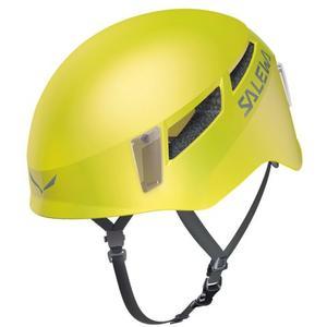 Pura Helmet - yellow