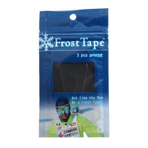 Frost Tape 3 piece precut - black