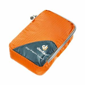 Zip Pack Lite 1 - mandarine