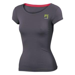 Loma Jersey Women - dark grey