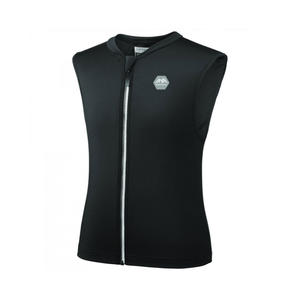 Icetools Lite Vest - black/white