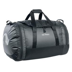 Travel Duffle L - black