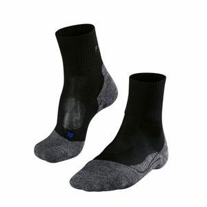 TK2 Cool Short Trekking Socks - black mix