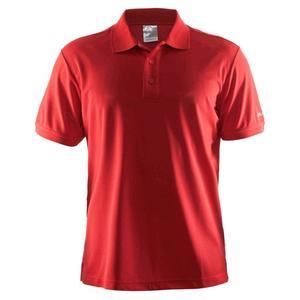 Polo Pique Classic - bright red