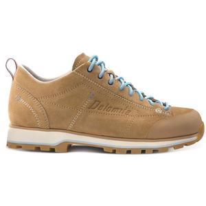 Cinquantaquattro Low Shoe Women - leather/light blue