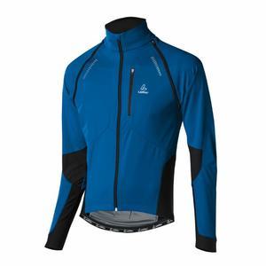 San Remo Softshell Bike Jacket - orbit
