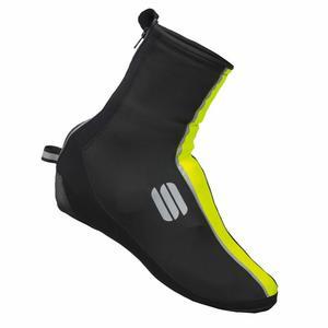 WS Reflex 2 Bootie Unisex - black/yellow fluo