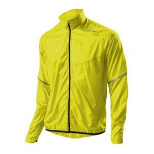 Jacket Windshell - neon yellow