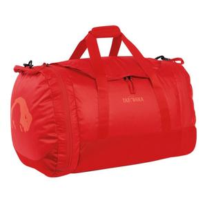 Travel Duffle L - red