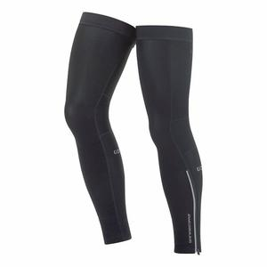 C3 WINDSTOPPER® Leg Warmers - black