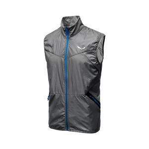 Pedroc Hybrid Alpha Vest - quiet shade