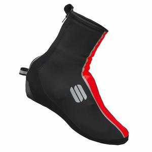 WS Reflex 2 Bootie Unisex - black/red