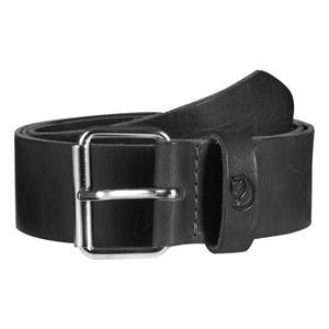 Singi Belt 4 cm - black