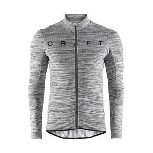Reel Thermal Jersey - dark grey/black