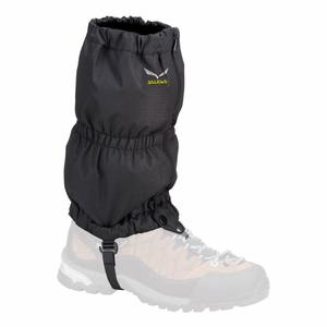 Hiking Gaiter M - black