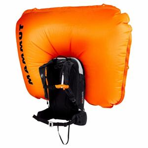 Pro X Removable Airbag 3.0 35 L - highway/black