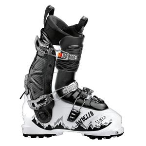 Lupo Carbon T.I. - white/black