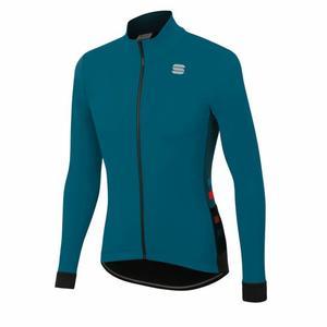 Neo Softshell Jacket - blue corsair/black