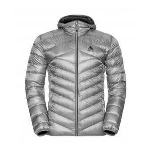 Air Cocoon Jacket Hoody - silver