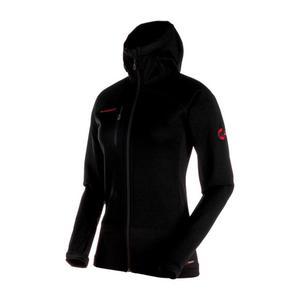 Aconcagua Pro ML Hooded Jacket Women - black