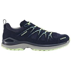 Innox Evo GTX Lo Women - navy/mint