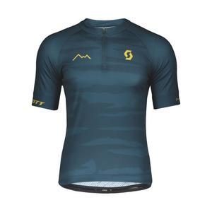 Endurance 20 Shirt - nightfall blue