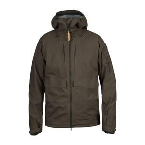 Lappland Eco-Shell Jacket - dark olive