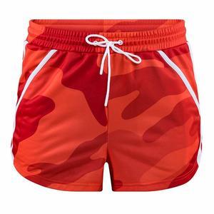 District Shorts Women - p melt boost