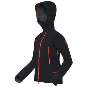 Mittellegi Pro HS Hooded Jacket Women black