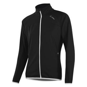 Alpha Softshell Jacket Light Women - black