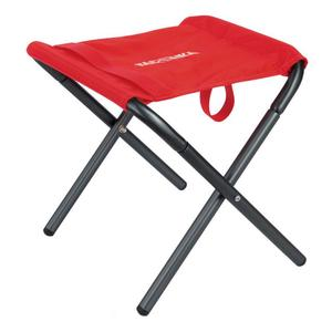 Foldable Chair - red