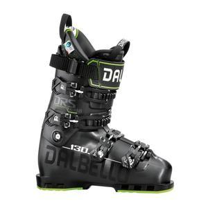 DRS 130 AB - black-black