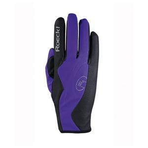 Erica Glove Women - purple