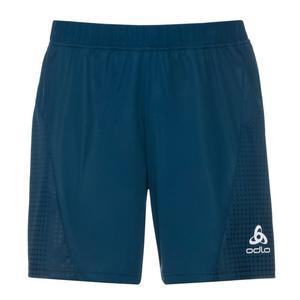 Logic Zeroweight Shorts - blue opal/black