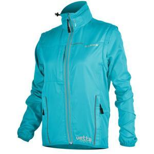 Vetta Jacket Women turquoise