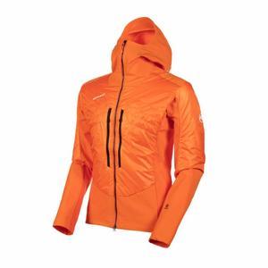 Eisfeld Softshell Hybrid Hooded Jacket - arumita