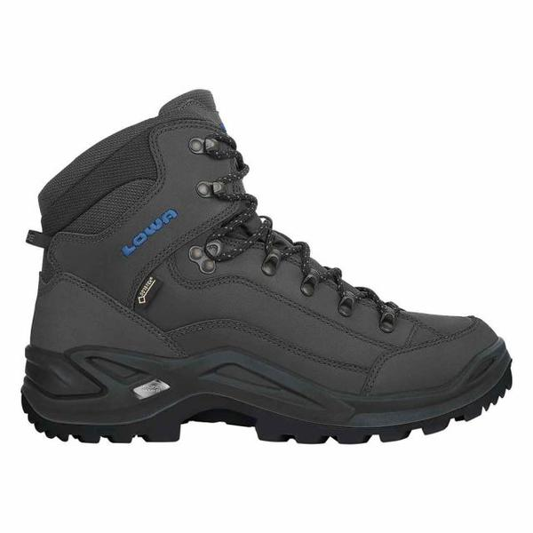 Renegade GTX Mid - anthracite/steelblue