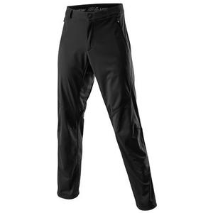 Bike Pants Long WS Softshell Light - black