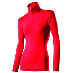 Transtex Zip-Rolli Basic Women - red