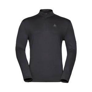 New Cavradi Midlayer 1/2 Zip Shirt - black