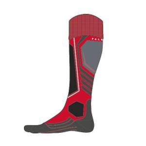 SK2 Socks - red