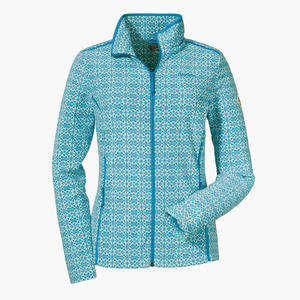 Schöffel Fleece Jacket Salto2 Women - cloisonne