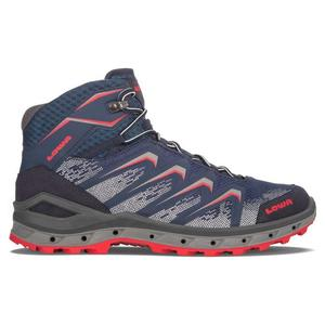 Aerox GTX MID - navy/red