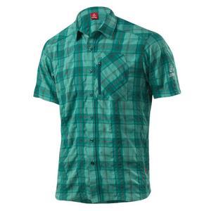 Trekking Shirt - jungle green