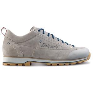 Cinquantaquattro Low Shoe - anthracite/blue