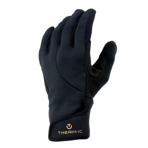 Therm-Ic Nordic Exploration Gloves - black