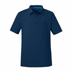 Polo Shirt Izmir1 - dress blues