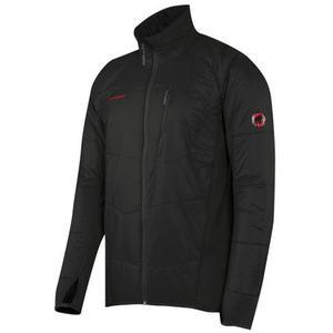 Foraker Hybrid Jacket Men black