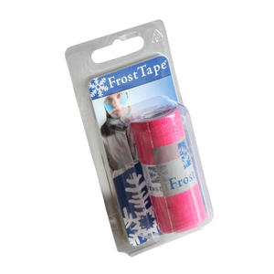 Frost Tape 7 cm - pink